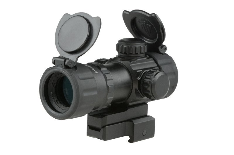 "3.9"" ITA Red Dot Sight with QD Mount Red/Green Dot"