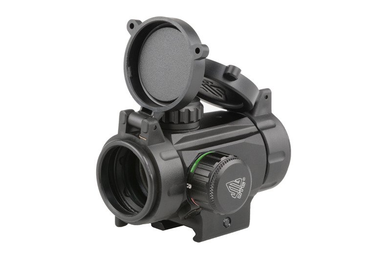 "Red Dot Sight with QD Mount 3.0"" ITA Red/Green Dot"